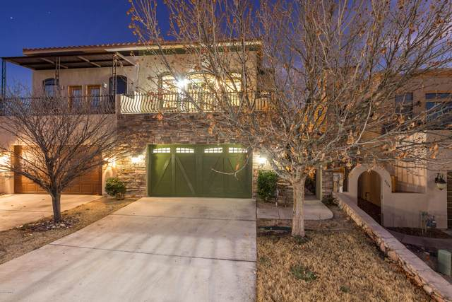 4332 Capistrano Avenue, Las Cruces, NM 88011 (MLS #2000523) :: Steinborn & Associates Real Estate