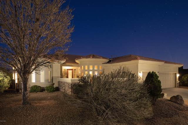 4418 Purple Sage Drive, Las Cruces, NM 88011 (MLS #2000529) :: Arising Group Real Estate Associates