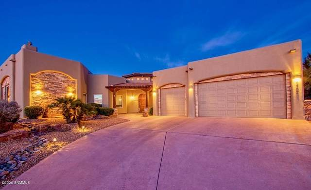 2472 Los Alamos Court, Las Cruces, NM 88011 (MLS #2000544) :: Arising Group Real Estate Associates
