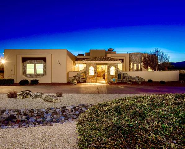 5545 Redfox Road, Las Cruces, NM 88007 (MLS #2000546) :: Arising Group Real Estate Associates