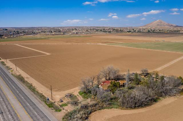 4064 W Picacho Avenue, Las Cruces, NM 88007 (MLS #2000549) :: Better Homes and Gardens Real Estate - Steinborn & Associates