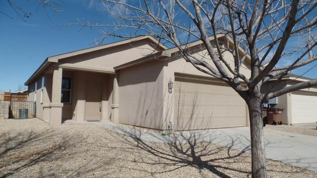 4947 Sherwood Road, Las Cruces, NM 88012 (MLS #2000561) :: Steinborn & Associates Real Estate