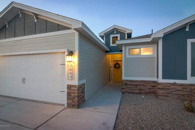2973 Marvin Gardens Avenue, Las Cruces, NM 88012 (MLS #2000566) :: Arising Group Real Estate Associates