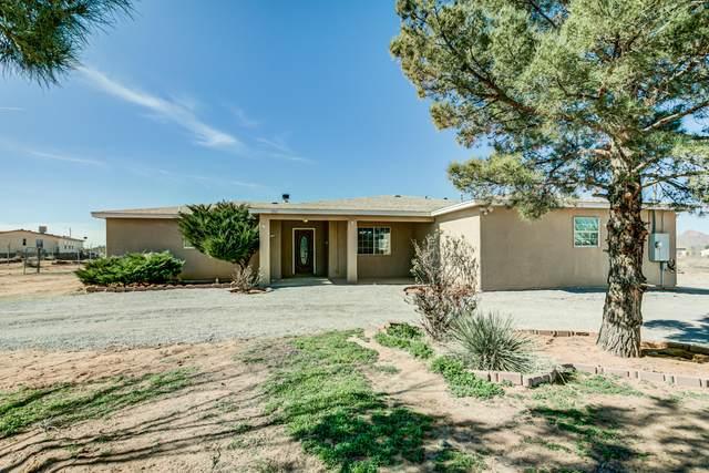 7901 Santa Barbara Court, Las Cruces, NM 88012 (MLS #2000573) :: Arising Group Real Estate Associates