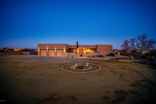 8080 Renoir Loop, Las Cruces, NM 88007 (MLS #2000574) :: Agave Real Estate Group