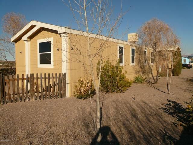 5273 Nana Trl Trail, Las Cruces, NM 88012 (MLS #2000590) :: Steinborn & Associates Real Estate
