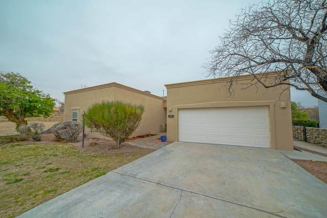 6710 Via Emma, Las Cruces, NM 88007 (MLS #2000607) :: Agave Real Estate Group