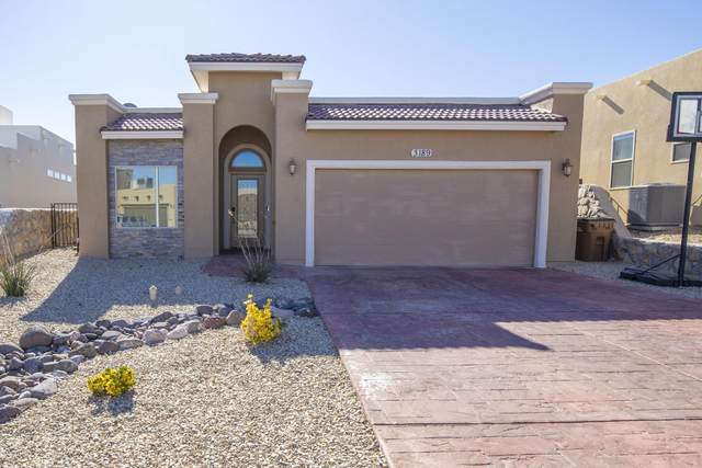 3189 Rio Arriza Loop, Las Cruces, NM 88012 (MLS #2000608) :: Agave Real Estate Group