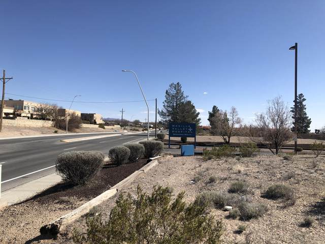 6307 Del Rey Boulevard, Las Cruces, NM 88012 (MLS #2000699) :: Better Homes and Gardens Real Estate - Steinborn & Associates