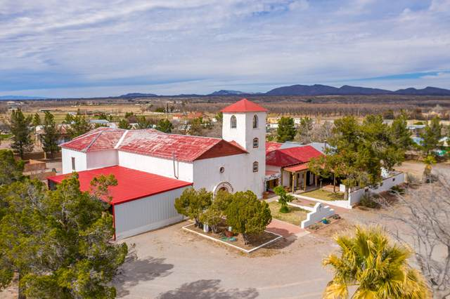 105 Jose Serna Street, Hatch, NM 87937 (MLS #2000720) :: Arising Group Real Estate Associates