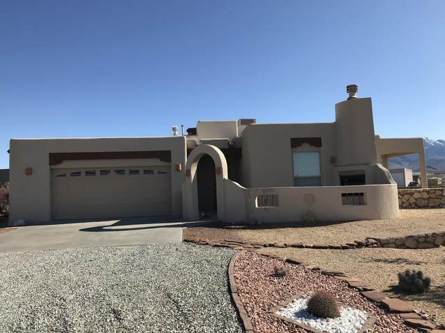 4030 Red Yucca Court, Las Cruces, NM 88011 (MLS #2000727) :: Better Homes and Gardens Real Estate - Steinborn & Associates