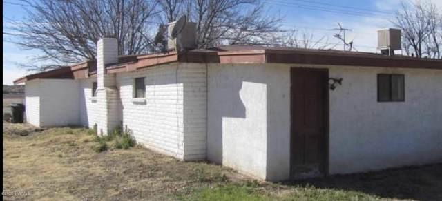 19580 S Highway 28, La Mesa, NM 88044 (MLS #2000731) :: Arising Group Real Estate Associates