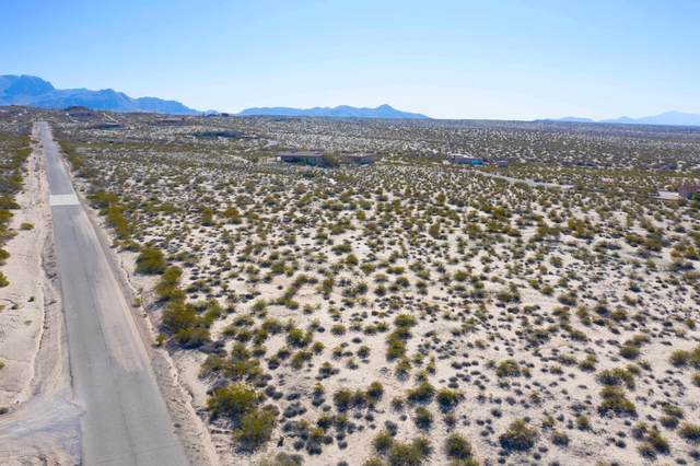 00000 Thomas Moran Road, Las Cruces, NM 88011 (MLS #2000738) :: Las Cruces Real Estate Professionals