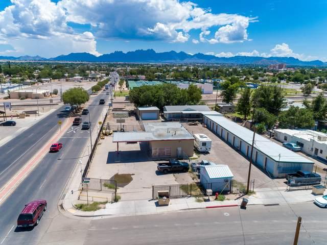 855 W Picacho Avenue, Las Cruces, NM 88005 (MLS #2000746) :: Las Cruces Real Estate Professionals