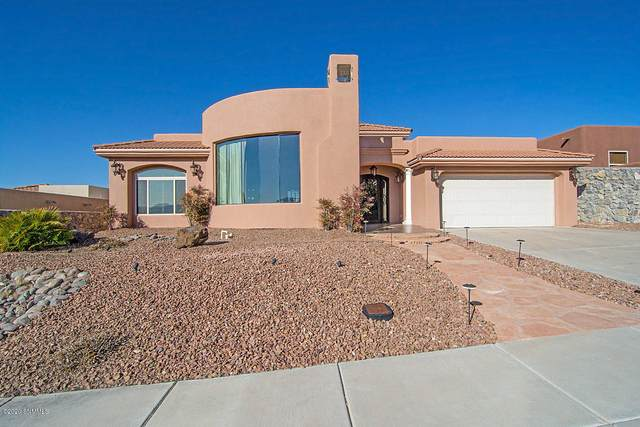 2137 Sedona Hills Parkway, Las Cruces, NM 88011 (MLS #2000751) :: Arising Group Real Estate Associates