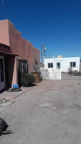 1048 Mcfie, Las Cruces, NM 88005 (MLS #2000752) :: Better Homes and Gardens Real Estate - Steinborn & Associates