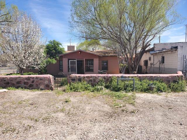 8980 Highway 187, Garfield, NM 87936 (MLS #2000756) :: Better Homes and Gardens Real Estate - Steinborn & Associates