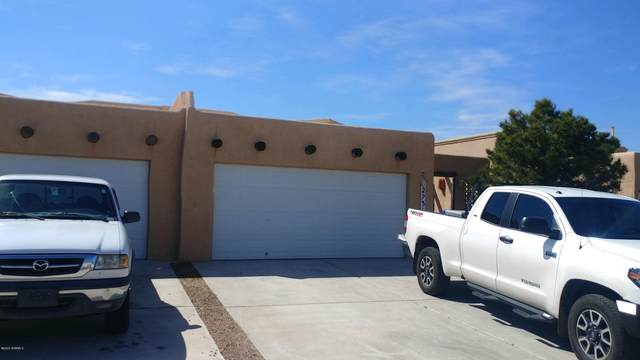 2231 Foxtail Pine Drive, Las Cruces, NM 88012 (MLS #2000764) :: Better Homes and Gardens Real Estate - Steinborn & Associates