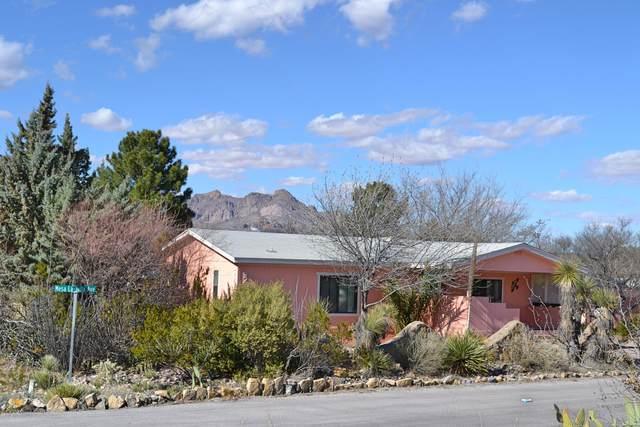 5236 Chiricahua Trail, Las Cruces, NM 88012 (MLS #2000774) :: Arising Group Real Estate Associates