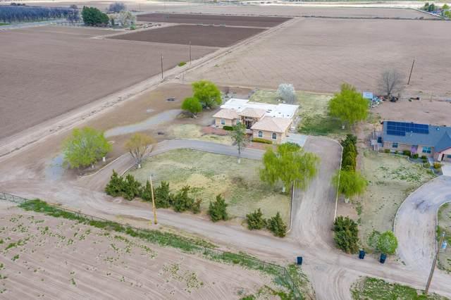 8 Vista Elegante, La Mesa, NM 88044 (MLS #2000792) :: Arising Group Real Estate Associates