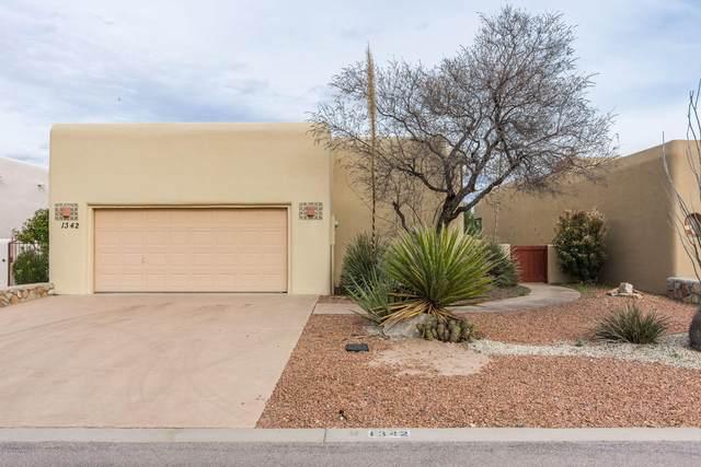 1342 Fairway Village Drive, Las Cruces, NM 88007 (MLS #2000795) :: Arising Group Real Estate Associates