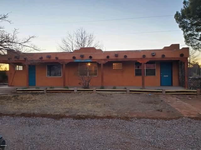 4945 Poose Creek Road, Las Cruces, NM 88011 (MLS #2000803) :: Arising Group Real Estate Associates