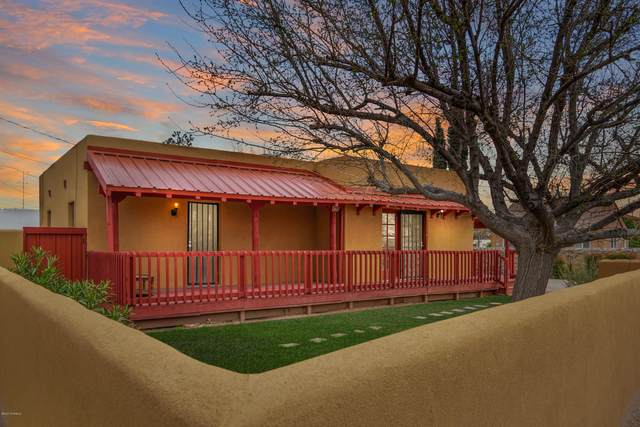 737 S Melendres Street, Las Cruces, NM 88005 (MLS #2000812) :: Better Homes and Gardens Real Estate - Steinborn & Associates