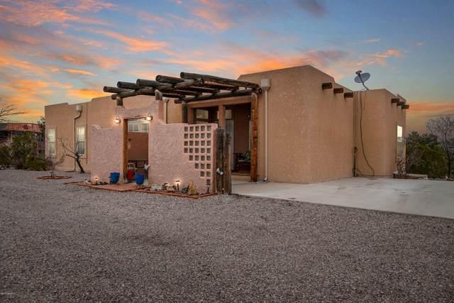301 Springland Boulevard, Elephant Butte, NM 87935 (MLS #2000813) :: Arising Group Real Estate Associates