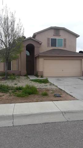 1001 Gilmer Way, Las Cruces, NM 88005 (MLS #2000821) :: Better Homes and Gardens Real Estate - Steinborn & Associates
