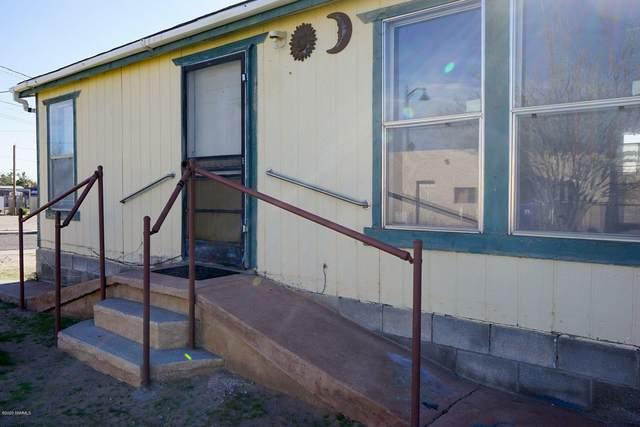 539 E Organ Avenue, Las Cruces, NM 88001 (MLS #2000823) :: Better Homes and Gardens Real Estate - Steinborn & Associates