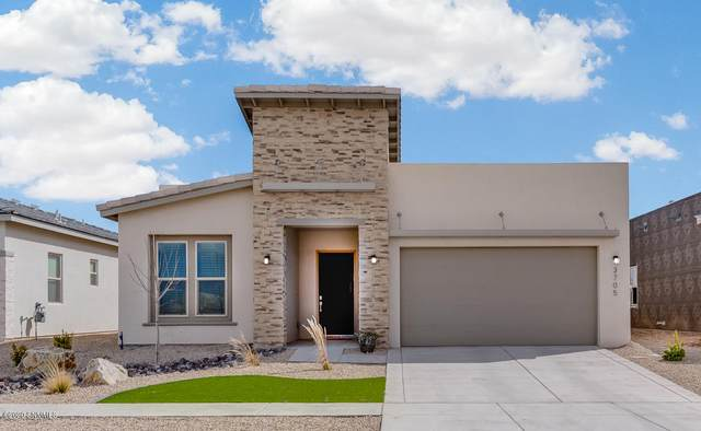 3705 Golden Echo Place, Las Cruces, NM 88012 (MLS #2000829) :: Arising Group Real Estate Associates