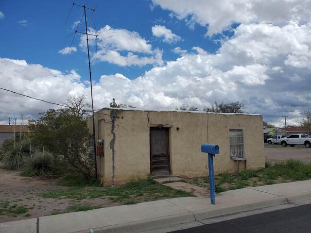 295 S Nevarez Street, Las Cruces, NM 88001 (MLS #2000837) :: Better Homes and Gardens Real Estate - Steinborn & Associates