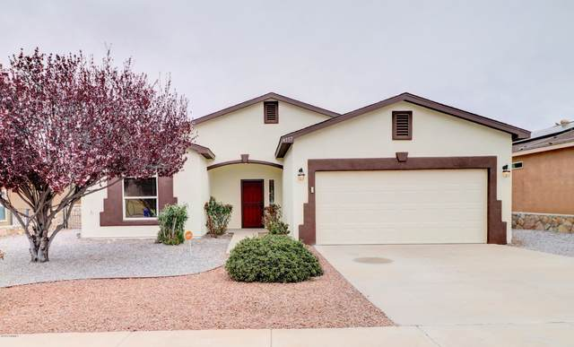 4757 Camino Dos Vidas, Las Cruces, NM 88012 (MLS #2000843) :: Arising Group Real Estate Associates