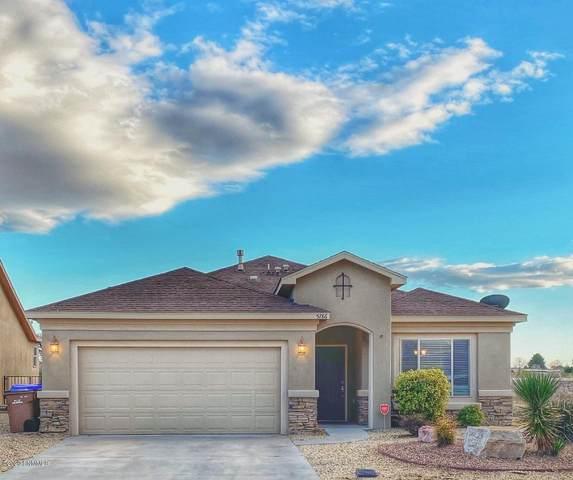 5786 Organ Peak Dr. Drive, Las Cruces, NM 88012 (MLS #2000855) :: Better Homes and Gardens Real Estate - Steinborn & Associates