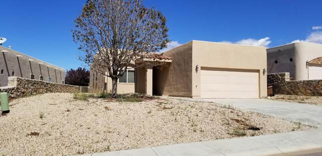 4127 Campana Court, Las Cruces, NM 88011 (MLS #2000861) :: Better Homes and Gardens Real Estate - Steinborn & Associates
