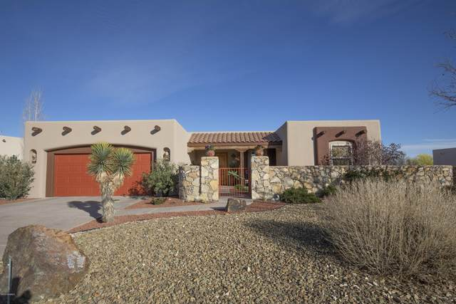 4636 Mesa Rico Drive, Las Cruces, NM 88011 (MLS #2000863) :: Arising Group Real Estate Associates