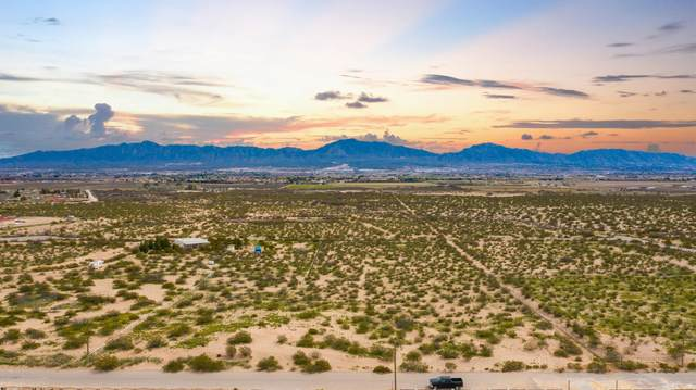 277 W Hills Drive, Anthony, NM 88021 (MLS #2000866) :: Agave Real Estate Group
