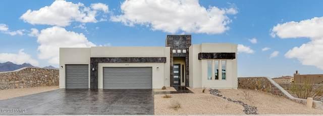 4116 Demos Avenue, Las Cruces, NM 88011 (MLS #2000867) :: Arising Group Real Estate Associates