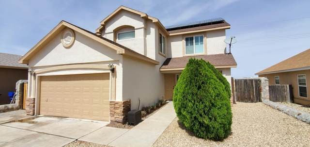 3551 Sierra Del Sol Avenue, Las Cruces, NM 88012 (MLS #2000874) :: Better Homes and Gardens Real Estate - Steinborn & Associates