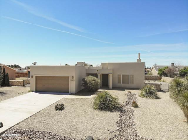 5611 Boxwood Lane, Las Cruces, NM 88012 (MLS #2000882) :: Better Homes and Gardens Real Estate - Steinborn & Associates