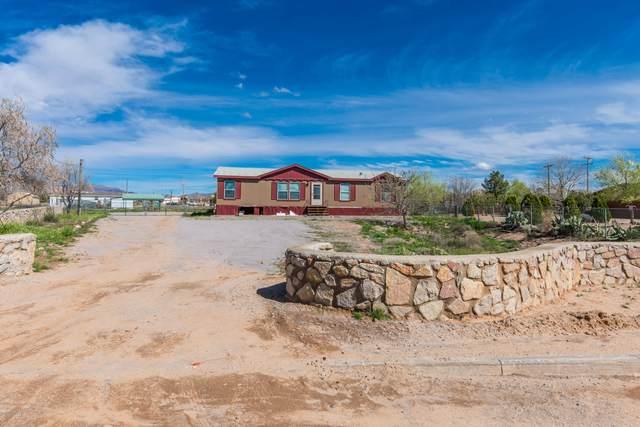 9075 Roswell Street, Mesilla Park, NM 88047 (MLS #2000885) :: Arising Group Real Estate Associates