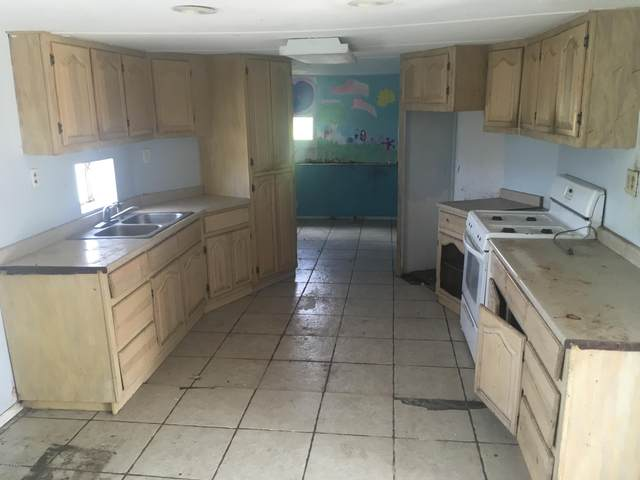 9617 El Centro, Las Cruces, NM 88012 (MLS #2000894) :: Arising Group Real Estate Associates