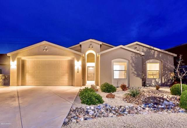 7337 Vista De Sobre Drive, Las Cruces, NM 88012 (MLS #2000896) :: Arising Group Real Estate Associates