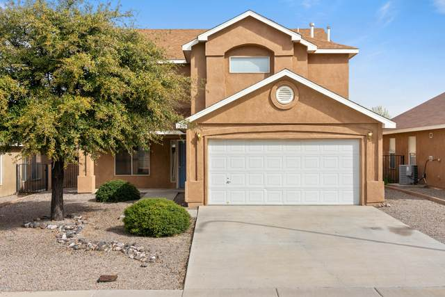 2930 Lake Valley Avenue, Las Cruces, NM 88007 (MLS #2000898) :: Arising Group Real Estate Associates