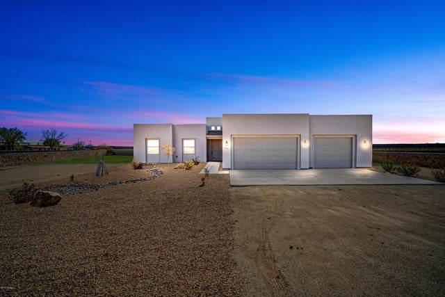 423 Rancho Verde Court, La Mesa, NM 88044 (MLS #2000911) :: Arising Group Real Estate Associates