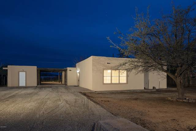 9512 Butterfield Boulevard, Las Cruces, NM 88011 (MLS #2000912) :: Better Homes and Gardens Real Estate - Steinborn & Associates