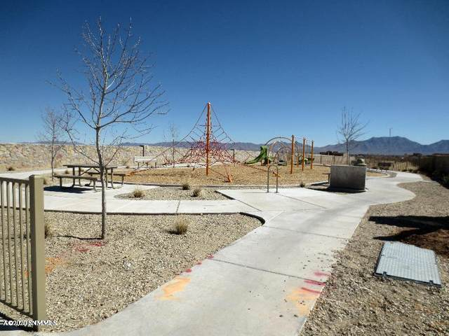 6801 Titan Road, Las Cruces, NM 88012 (MLS #2000913) :: Arising Group Real Estate Associates