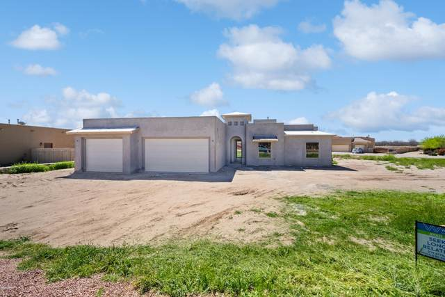 475 Onnies Acres Road, La Mesa, NM 88044 (MLS #2000917) :: Better Homes and Gardens Real Estate - Steinborn & Associates