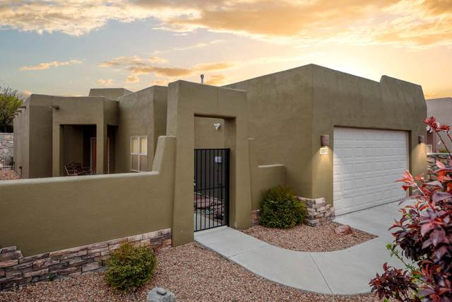 1893 El Presidio Drive, Las Cruces, NM 88011 (MLS #2000922) :: Arising Group Real Estate Associates