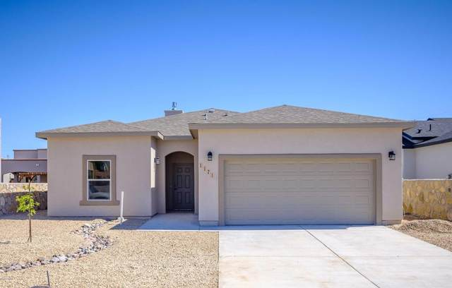 1171 Fort Sumner Way, Las Cruces, NM 88005 (MLS #2000925) :: Better Homes and Gardens Real Estate - Steinborn & Associates